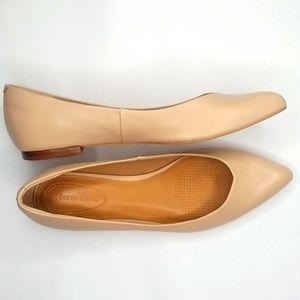 Corso Como Nude Julia Flats Size 9.5